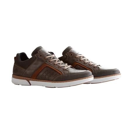 A.Balat Sneakers // Taupe (Euro: 40)