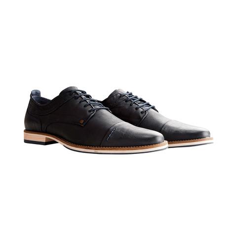 R.Jupp Sneakers // Blue (Euro: 40)