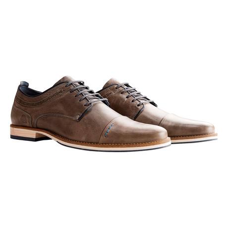 R.Jupp Sneakers // Gray (Euro: 40)