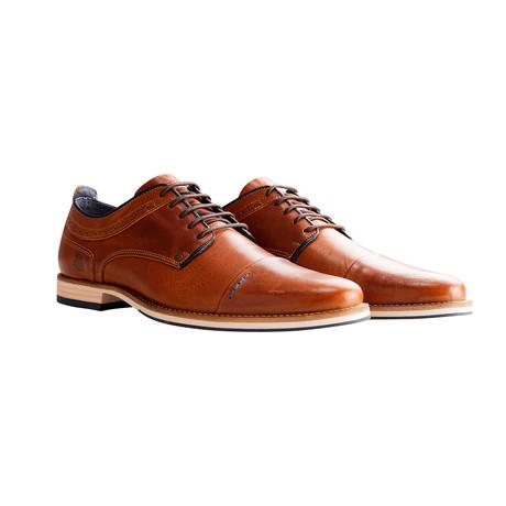 R.Jupp Sneakers // Cognac (Euro: 40)