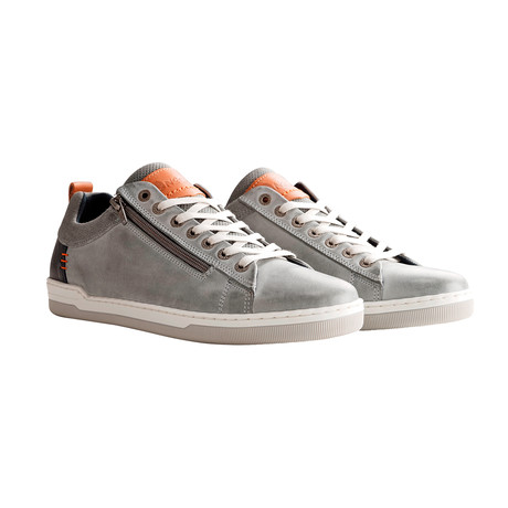 C.Maderno Sneakers // Gray (Euro: 40)