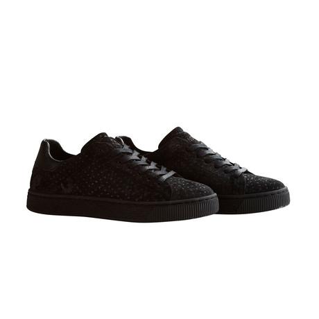 Women's Wren Sneaker // Black (Euro: 36)