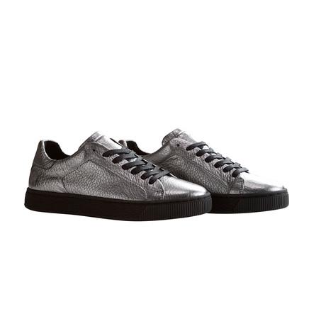 Women's Wren Sneaker // Silver (Euro: 36)