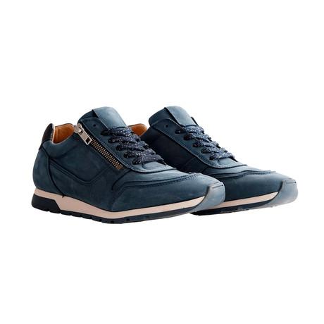 E.Blore Sneakers // Blue (Euro: 36)