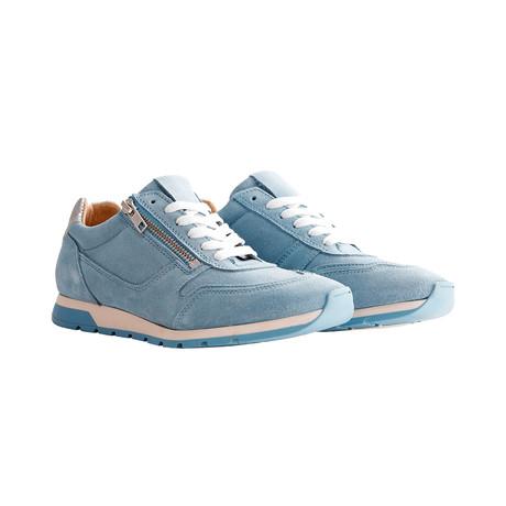 E.Blore Sneakers // Light Blue (Euro: 36)