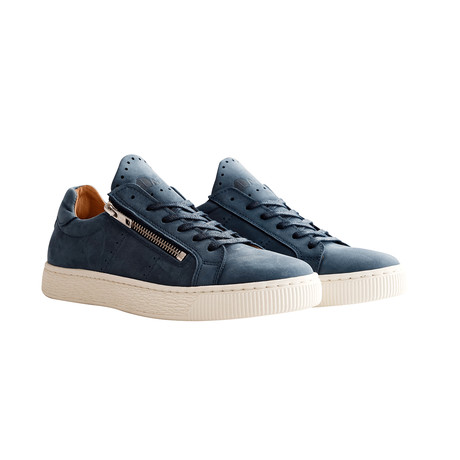 Men's Leoni Sneaker // Blue (Euro: 36)