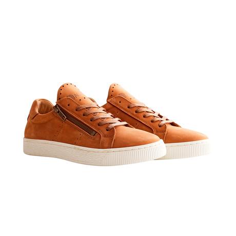 Men's Leoni Sneaker // Cognac (Euro: 36)