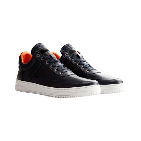 G.Vasari Sneakers // Blue (Euro: 40)
