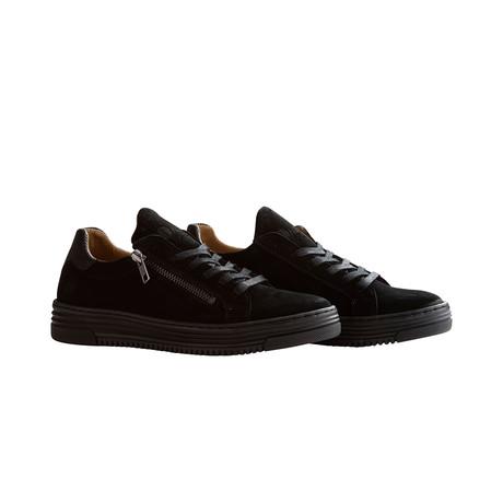 Women's Hoban Sneaker // Black (Euro: 36)