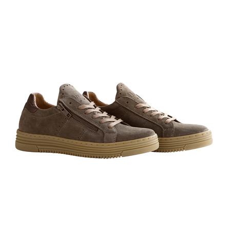 Women's Hoban Sneaker // Taupe (Euro: 36)