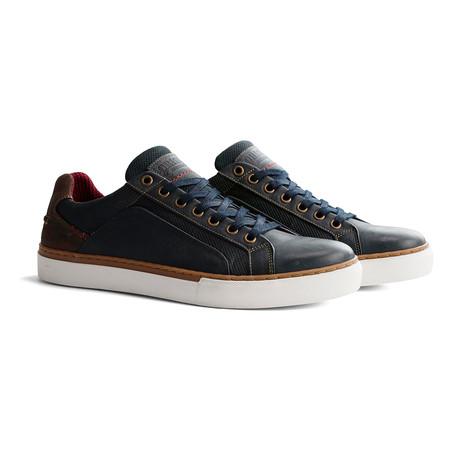 Men's Johnson Sneaker // Blue (Euro: 40)
