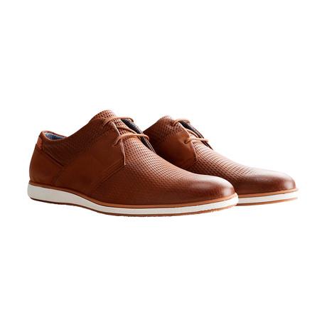 J.Kuypers Sneakers // Cognac (Euro: 40)