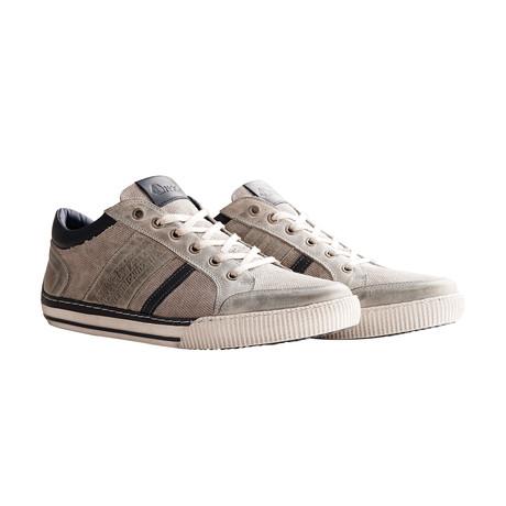 Men's Buckland Sneaker // Gray (Euro: 40)