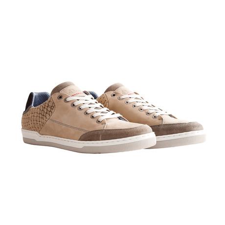 Men's Burn Sneaker // Taupe (Euro: 40)