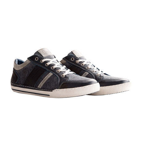 Men's Buckland Sneaker // Blue (Euro: 40)