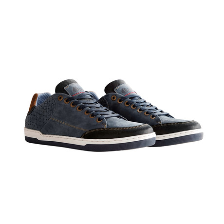 Men's Burn Sneaker // Blue (Euro: 40)