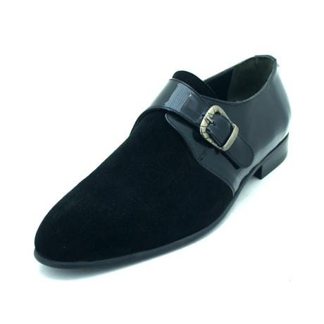 Aldo Dress Shoes // Black (Euro: 39)