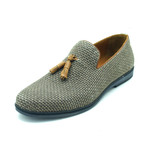 Gentile Loafer // Straw (Euro: 39)
