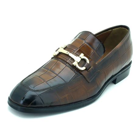Gonzales Classic Shoe // Brown (Euro: 39)