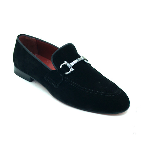 Kaiden Loafer // Black (Euro: 39)
