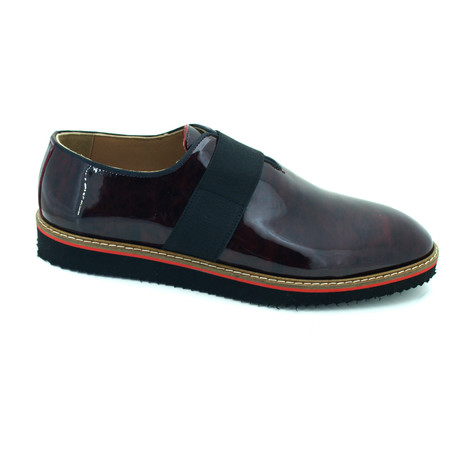 Leroy Modern Shoes // Bordeaux (Euro: 39)