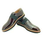 Leroy Modern Shoes // Bordeaux (Euro: 43)