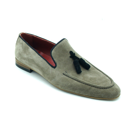 Pascal Loafer // Cream (Euro: 39)