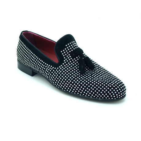 Lestrade Loafer // Black (Euro: 39)