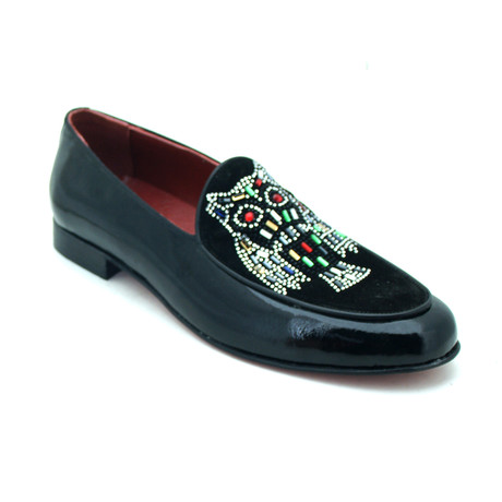 Puako Loafer // Black (Euro: 39)