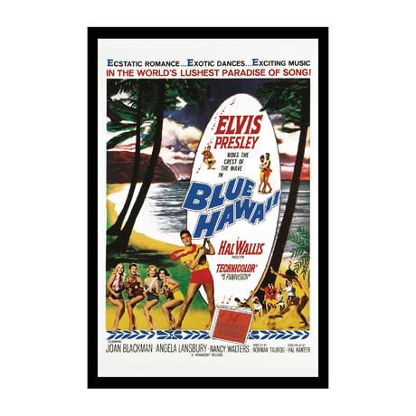 Elvis // Blue Hawaii
