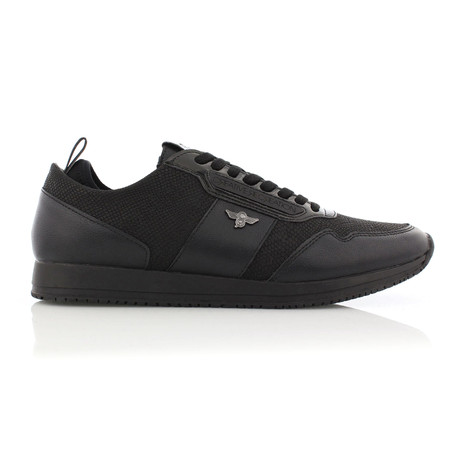 Junction Casual Shoes // Black (US: 7)