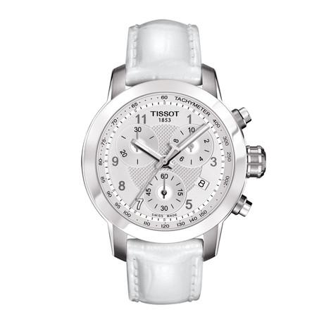 Tissot Ladies PRC 200 Danica Patrick Chronograph Quartz // T055.217.16.032.00
