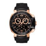 Tissot T-Race Chronograph Quartz // T0484172705706