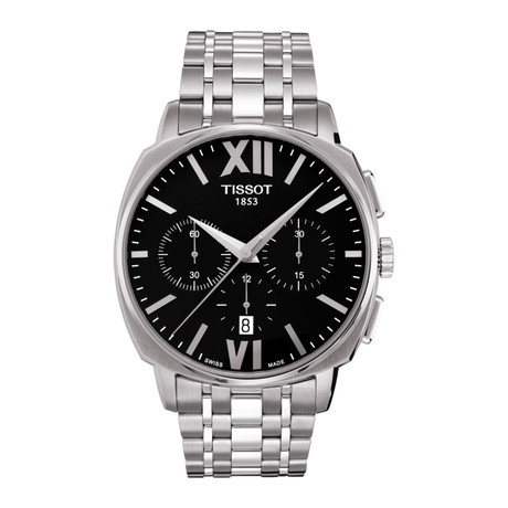 Tissot T-Lord Chronograph Automatic // T0595271105800
