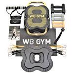 W8 GYM // Gold