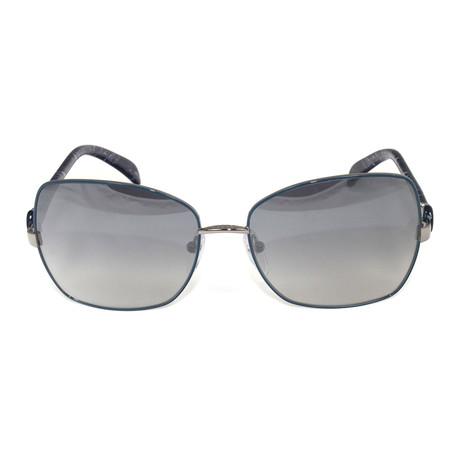 EP127S-033 Sunglasses // Gunmetal