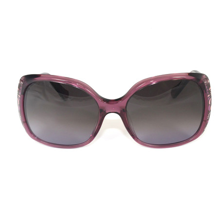 EP643S-500 Sunglasses // Violet