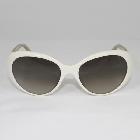 EP661S-275 Sunglasses // Cream