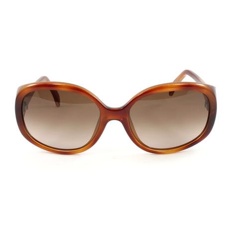EP674S-214 Sunglasses // Havana