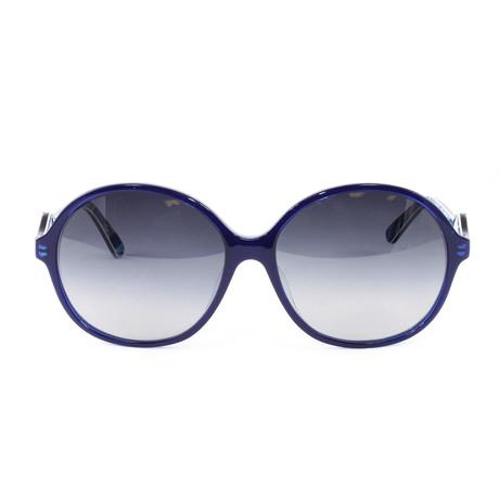EP675S-424 Sunglasses // Blue