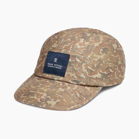 Crush It Hat // Camo