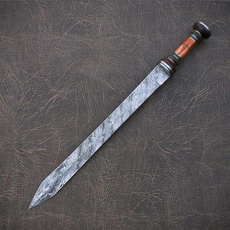Gladius Sword // VK5186