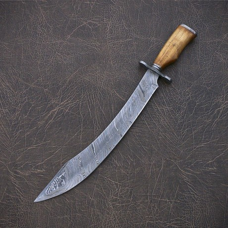 Arabian Sword // VK9001