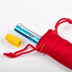 Elo Reusable Straw // 3-pack Bundle