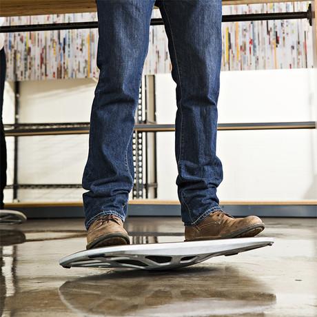 Balance Board // Level Rewood