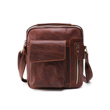 Sling Bag (Chocolate)
