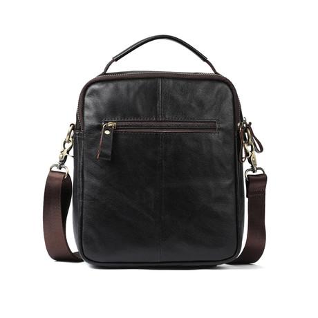 Shoulder Bag // Black