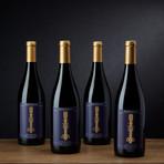 94 Point Martellotto Pinot Noir // Set of 4
