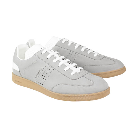 Dior Homme // Leather B01 Sneakers // Gray (US: 6)