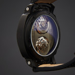 Anonimo Dual Time Automatic // AM-1200.02.004.A01 // AM120002004A01-PO-1 // Pre-Owned
